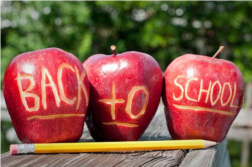 back-to-school-party-apples